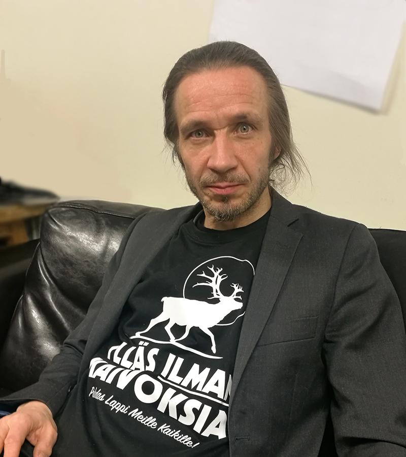 Jarkko Martikainen